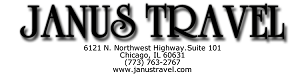 Janus Travel